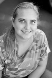 Alyssa Hofmann is a teacher at Vancouver City Ballet in Vancouver, Washington