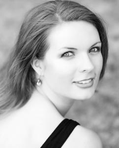 Julia Ostrovskaia is a teacher at Vancouver City Ballet in Vancouver, Washington.