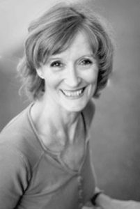 Karen Cannon director of Vancouver City Ballet in Vancouver, Washington.
