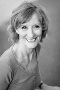 Karen Cannon director of Vancouver City Ballet in Vancouver, Washington.