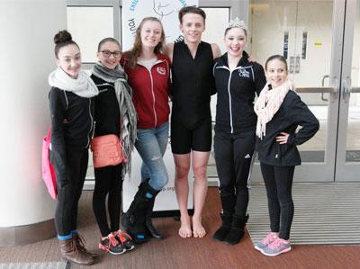 YAGP Vancouver City Ballet & DanceWorks Performing Arts