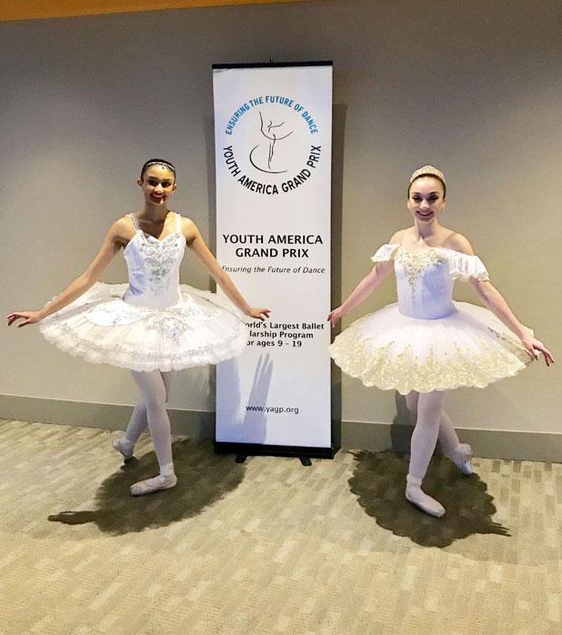 YAGP Vancouver City Ballet